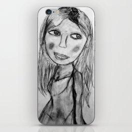 Chi's Skin iPhone Skin