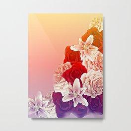 Radiance Metal Print