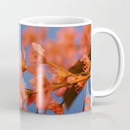 Floral Flash Coffee Mug