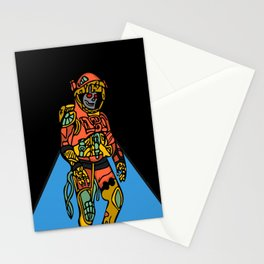 LeftBehind Stationery Cards