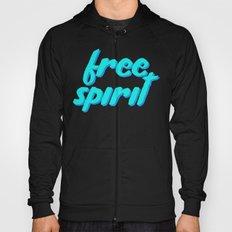 free spirit Hoody