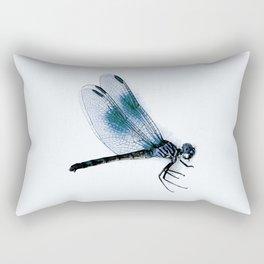 dragonfly #2 Rectangular Pillow
