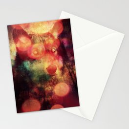 Crossing the Rubicon Stationery Cards
