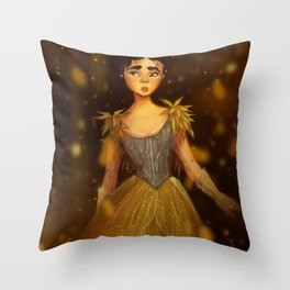 Decisions Throw Pillow