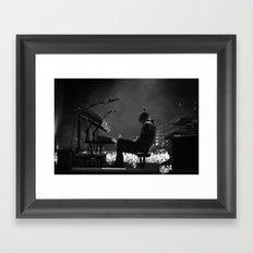 Sir Bob Rifo/Bloody Beetroots Framed Art Print