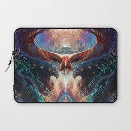 Avatar-IssaRising Laptop Sleeve