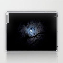 Everglades Moon Laptop & iPad Skin