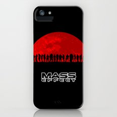 Mass Effect Slim Case iPhone (5, 5s)