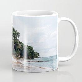 Tropical Island Coffee Mug