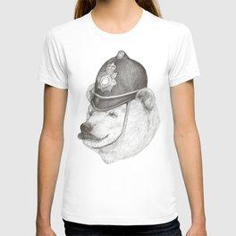 Bearly Legal T-shirt