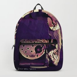 Buddy Guy - House Of Blues Backpack