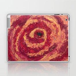 Blood Rose Laptop & iPad Skin