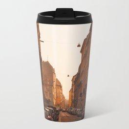 Budapest II Travel Mug