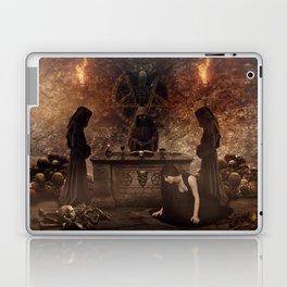 The Lord of Death Laptop & iPad Skin