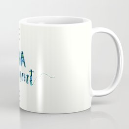 Aha Moment Coffee Mug
