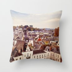 Amboise Throw Pillow