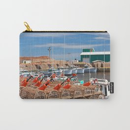 Seacow Pond Harbour Carry-All Pouch