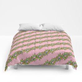 Centi Stripe Comforters