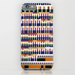 Le Polichinelle (Punch) iPhone Case