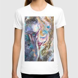 Swirling Sensation T-shirt