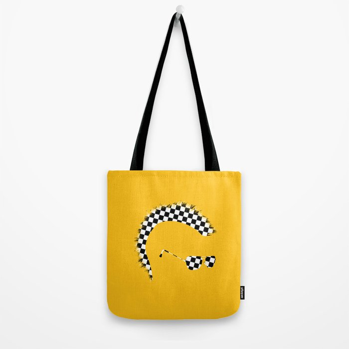 God's Lonely Man Tote Bag