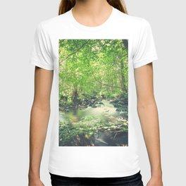 Peekaboo 4 T-shirt