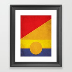 Tobias No.1 Framed Art Print