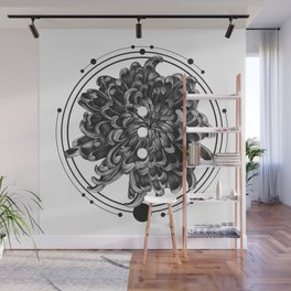 Elliptical III Wall Mural
