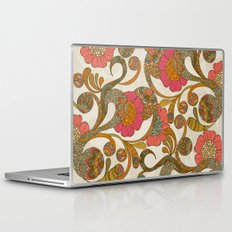 Nadine Laptop & iPad Skin