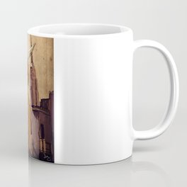 Sheep Cow 123 Coffee Mug