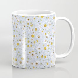 Shower of Daisies Coffee Mug