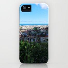 OKUPA iPhone Case