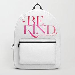 Be Kind (F$%# Cancer) Backpack