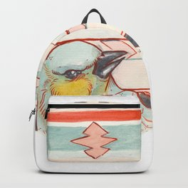 Pajaro Backpack