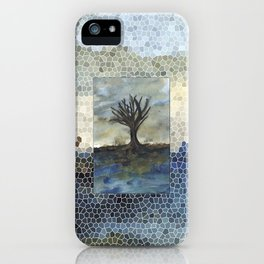In Limbo - Heavy Weather iPhone Case