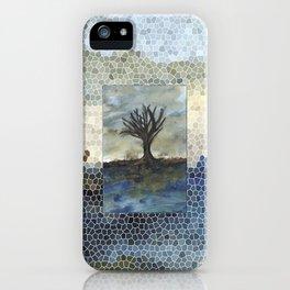 In Limbo - Heavy Weather iPhone Case