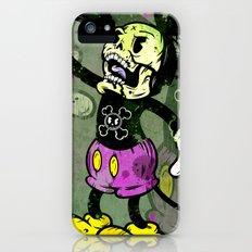 Mick Skele iPhone (5, 5s) Slim Case