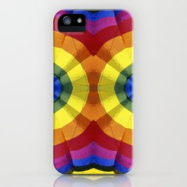 Roulade iPhone Case