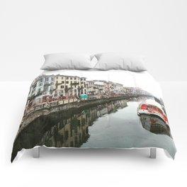 Milano Navigli - Italy Comforters