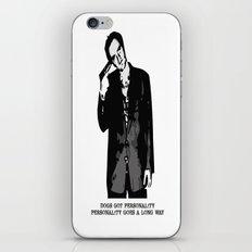TARANTINO iPhone & iPod Skin