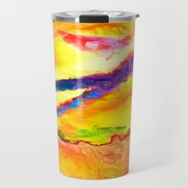Incoming Tide Travel Mug