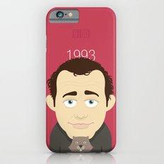 Groundhog Bill iPhone 6s Slim Case