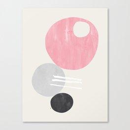 Ceros Canvas Print