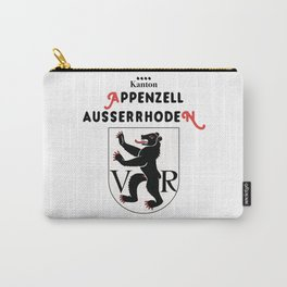 Canton of Appenzell Ausserrhoden Carry-All Pouch