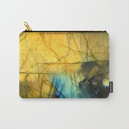 LABRADORITE 2 Carry-All Pouch