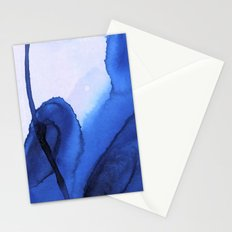 Blue Dream Stationery Cards