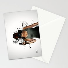 Bellatrix - Horizontal Stationery Cards
