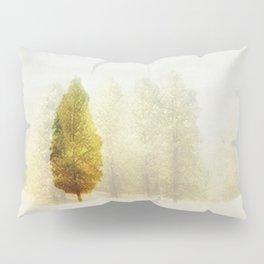 All Alone Pillow Sham