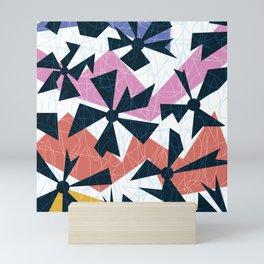 Spinning Mini Art Print