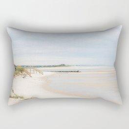 Pawleys Island, SC Beach Rectangular Pillow